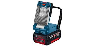 420 lumen led work light bosch worklight provides led illumination virtually anywhere