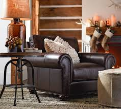 Pottery Barn 15 Pottery Barn Leather Furniture Sale Save 15 On Leather Sofas