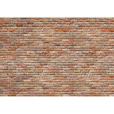 exposed brick brick wall wall mural 8 741 brick wall photomural