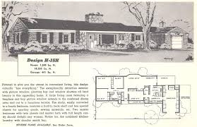 ranch home designs floor plans 1960s ranch house floor plans updating style home tearing 1960 col