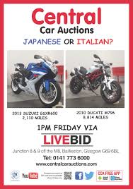 japanese or italian u2022 central car auctions