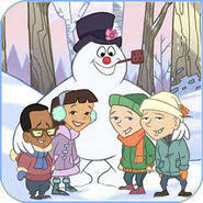 legend frosty snowman christmas specials wiki