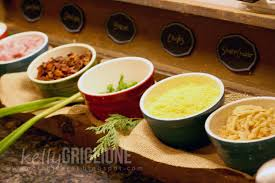 Toppings For A Mashed Potato Bar Notable Nest Cfc 125 Trickin U0027 Out The Beverage Dispenser