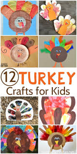 232 best turkey crafts images on thanksgiving