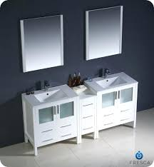 bathroom vanity with side cabinet bathroom vanities with side cabinets modern double sink bathroom