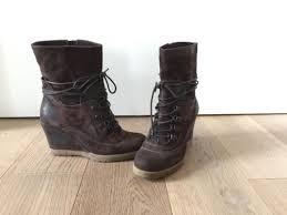 italienische designer schuhe mjus italienische designer schuhe boots 37 leder wie neu in bayern
