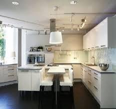 idee cuisine blanche idéé déco salon idee decoration cuisine blanche waaqeffannaa