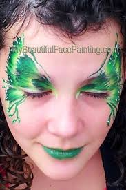 Butterfly Halloween Makeup by Best 25 Butterfly Face Ideas On Pinterest Butterfly Face Paint