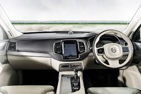 Volvo Suv Interior Volvo Xc90 2017 Long Term Test Review By Car Magazine