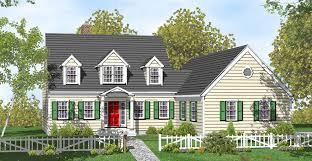 2 cape home plans for 2 cape cod house plans for sale original home plans