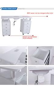 nail technician tables salon equipment buy technician tables