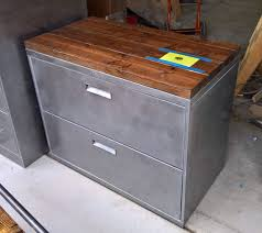industrial lateral file cabinet refinished 30 36 or 42 wide 2 drawer lateral metal filing