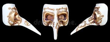 venetian doctor mask classical venetian doctor mask stock image image 43247843