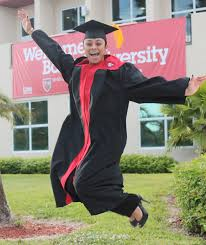commencement division of student affairs barry university