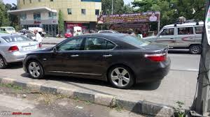 used lexus car for sale in mumbai lexus ls460 in india page 4 team bhp