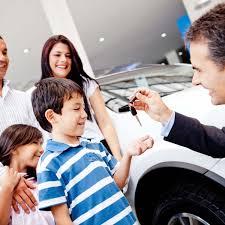 family car money parenting