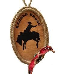 cowboy ornaments page 2 pole west
