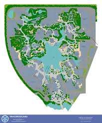 Map Of Universal Studios Imagineerland Islands Of Adventure Park Expansion Plan
