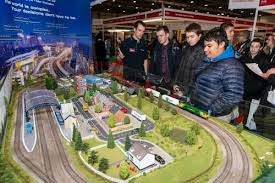 Garden Railway Layouts Professional Layout Services Professional Model Railway Design