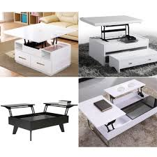 lift up coffee table mechanism with spring assist 1pair lift up top coffee table lifting frame mechanism spring hinge