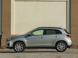 mitsubishi suv 2014 2014 mitsubishi outlander sport price photos reviews u0026 features
