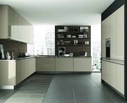 inspiring modern kitchen furniture sets on house decor plan with