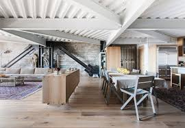 40 homes with exposed beams rustic modern collection 41