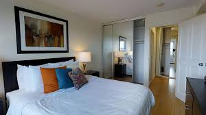 Two Bedroom Apartment Boston Dexter Park The Hamilton Company Provides Boston Apartment