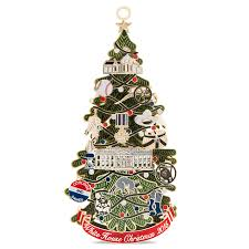 2015 white house ornament ornaments holidays the