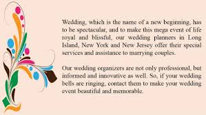 our wedding planner best indian wedding planner in new york and new jersey