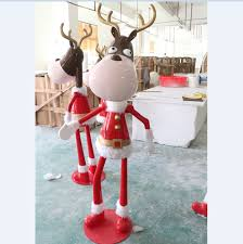 Reindeer Outdoor Christmas Decorations Sale by Christmas Resin Reindeer Christmas Resin Reindeer Suppliers And