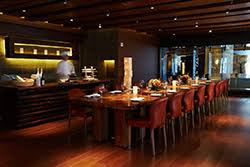 Executive Dining Room Azumi Restaurants Private Dining And Events
