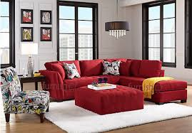 shettima 4 piece living room sectional bundle fabric corner sofas