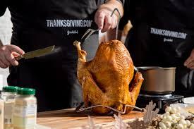 cajun spice fried turkey thanksgiving