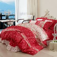 Girls Bedding Sets by 98 Best Girls Lace Ruffle Bedding Images On Pinterest Ruffle