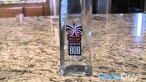 lychee vodka vodka review island 808 lychee vodka youtube