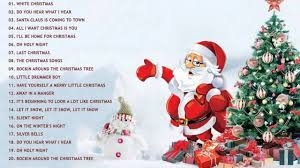 top 50 merry songs all time best of songs