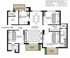 5 bedroom house plans 40x60 luxihome