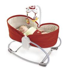 bid napper baby swing tiny 3 in 1 rocker napper ebay