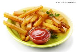 how to make perfect french fries recipe corners