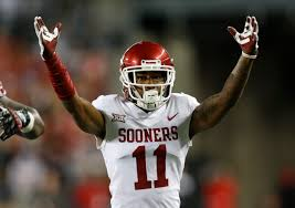 sooners open at no 5 cowboys no 11 in college football playoff