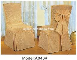 Paper Chair Covers 2017 Best Sale Wedding Chair Covers Cheap Jacquard Chair Cover