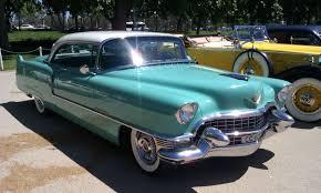 my grandma u0027s 1953 cadillac with 4881 miles cars