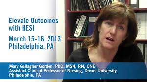 best hesi a2 study guide 2013 elevate outcomes with hesi mary gallagher gordon youtube