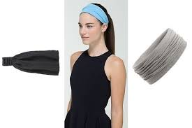 athletic headbands hair trend report athletic headbands hair trend report livingly