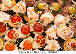 mini canape mini canape with different for stock images search