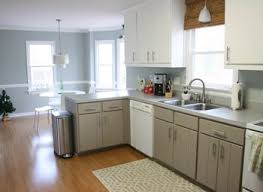 Can You Paint Kitchen Cabinets Without Sanding Paint Kitchen Cabinets Without Sanding Flapjack Design Diy Yeo Lab
