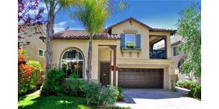 small mediterranean homes oak knoll village orange county real estate