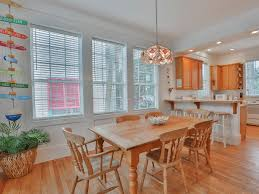 Beachy Kitchen Table by Beachy Keen Destin Vacation Rentals By Ocean Reef Resorts