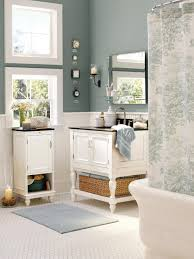corner vanity cabinet bathroom traditional with none benevola